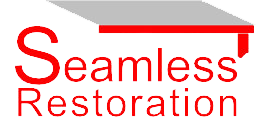 Seamless Restoration
